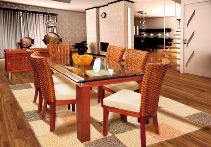 Muebles De Rattan
